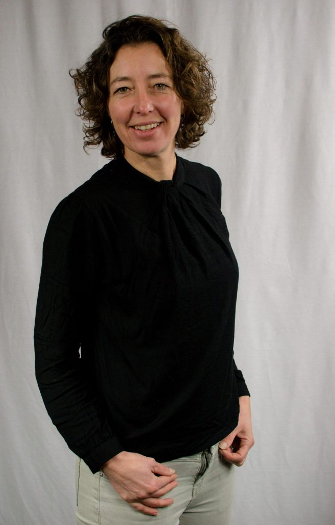 Natasja van den Bos