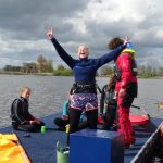 Surfschool friesland Pean surfkamp