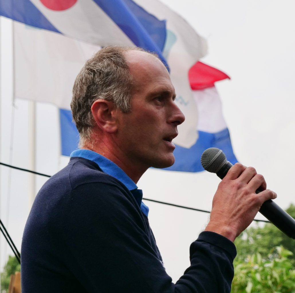 Christophe Meijer
